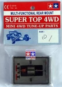 Angkur TiTi 10mm