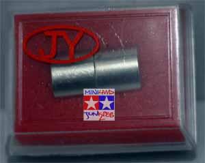 Magnet JY Putih