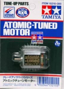 15215 - Atomic-Tuned Motor