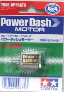 15317 - Power Dash Motor