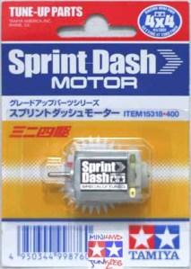 15318 - Sprint Dash Motor