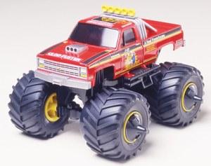 #17005 - Clod Buster Jr