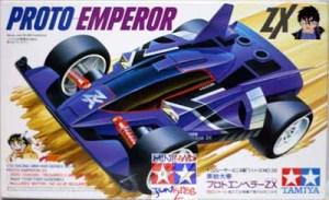 18038 - Proto Emperor ZX