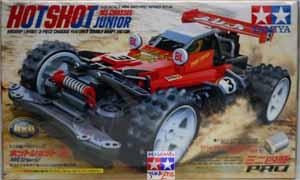 18615 – Hotshot Junior
