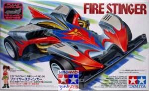 19426 - Fire Stinger