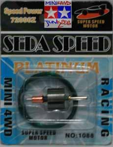 Angkur Seda Speed 11mm