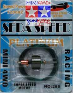 Angkur Seda Speed 8mm