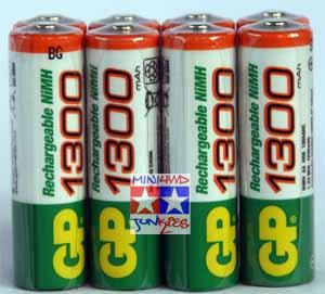 Baterai GP 1300