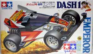 Dash 1 Emperor
