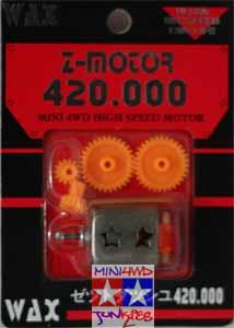 Dinamo Z-Motor