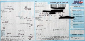 JNE 2011-10-15 Kemayoran