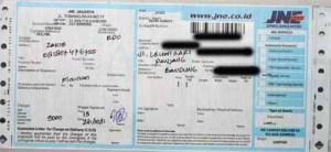 JNE 2011-12-26 Bandung