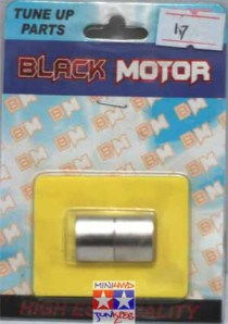 Magnet Black Motor (Panjang 1,7mm)