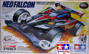 Neo Falcon