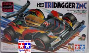 Neo Tridagger ZMC