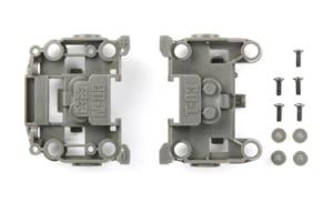15382 - Bumperless N-03 T03 Units