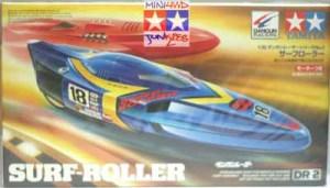 #17602 - Surf-Roller