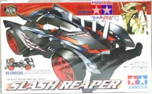 #18066 - Slash Reaper
