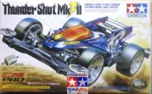 18620 - Thunder Shot MK II