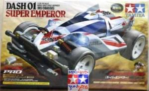 18632 - Dash 01 Super Emperor