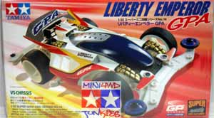 19514 - Liberty Emperor GPA
