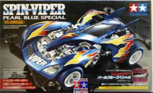 94720 - Spin-Viper Pearl Blue Special