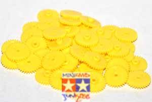 Gear 30 Kuning