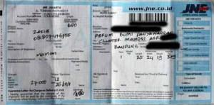 JNE 2011-10-28 Bandung
