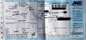 JNE 2011-11-01 Bengkulu