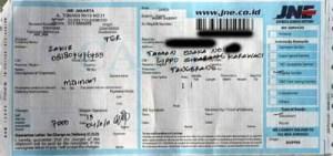 JNE 2011-11-04 Tangerang