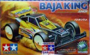 #18057 - Baja King Junior