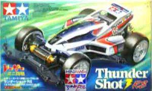 #18059 - Thunder Shot RS
