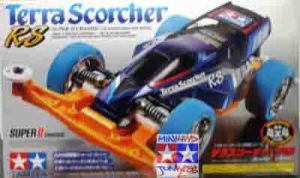 #18064 - Terra Scorcher RS (Super II Chassis)