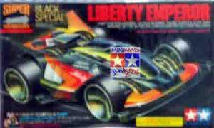 #18514 - Liberty Emperor Black Special