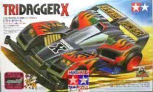 #19403 - Tridagger X