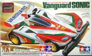 #19407 - Vanguard Sonic