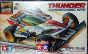 #19510 - Thunder Boomerang W10