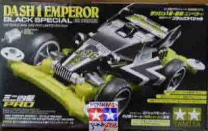 #94704 - Dash 1 Black Emperor Black Special