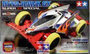 #94717 - Dyna Hawk GX Super XX Special