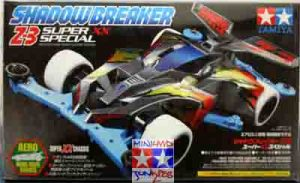#94735 - Shadow Breaker Z-3 Super XX Special