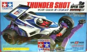 #94814 - Thunder Shot Open Top