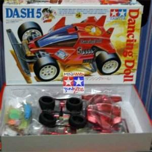 #18023 - Dash 5 Dancing Dolll (Metalix)