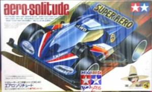 #18040 - Aero-Solitude