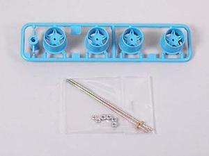 #15250 - Super X Small Diameter Wheel Lock Nut