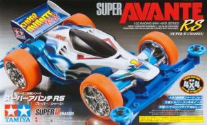 #18065 - Super Avante RS (Super II Chassis)