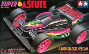 #18513 - Super Astute Junior Black Special
