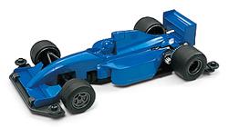 #94587 - Mini-F Blue Finished Model