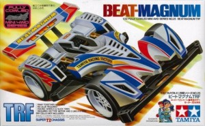 #19425 - Beat Magnum TRF