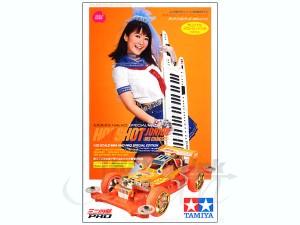 #94680 Hotshot Jr Momoi Halko Ver2 Orange Sp