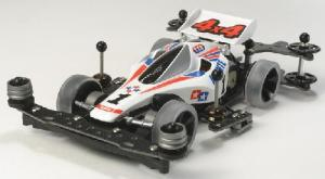 #94871 - Azente Progress (Super II Chassis)